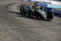 Berlin E-Prix: Da Costa heads Gunther by 0.039s in practice