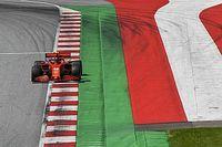 F1: Ferrari perde 0s7 por volta em velocidade de reta na Áustria