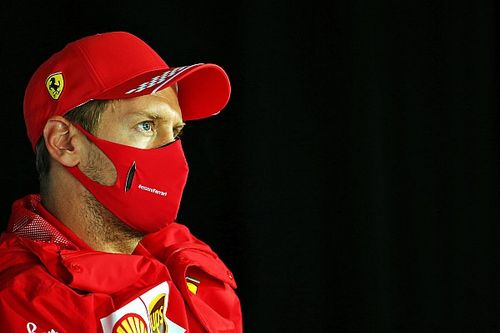 """Aston Martin would be """"foreign territory"""" for Vettel"""