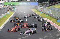 "FIAトッド会長、F1の開催復活は、世界のスポーツに""模範""を示したと自信"