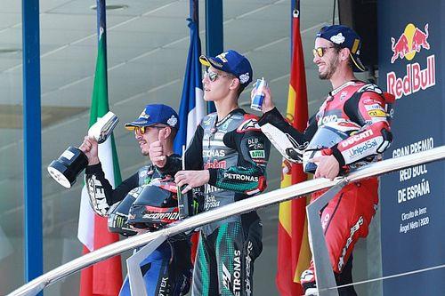Los tres pilotos que pueden heredar el trono de Márquez