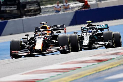 Bottas: Verstappen pass easier than I expected