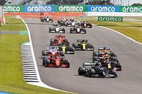 British Grand Prix driver ratings