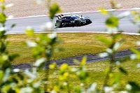 Habsburg encabeza el segundo día de test del DTM