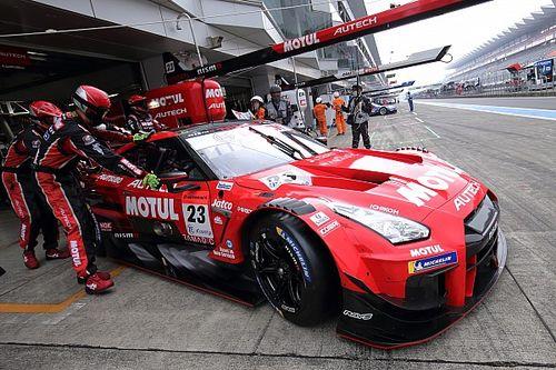 予選5番手も手応え十分、23号車の松田次生「決勝は暑いコンディションになってほしい」