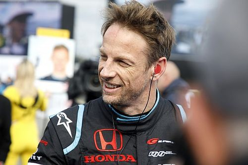 Button could make guest appearances in DTM next year