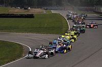 IndyCar aplaza las dos carreras en Mid-Ohio por la COVID-19