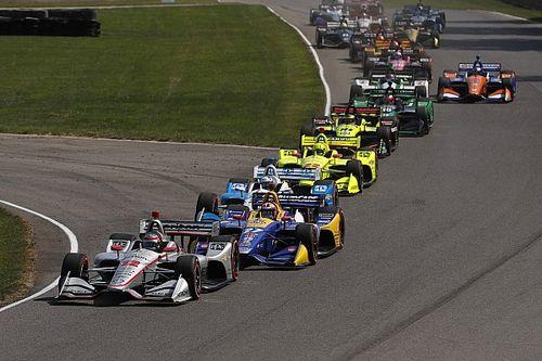 Mid-Ohio IndyCar yarışı ertelendi