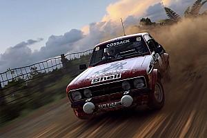 Наследие Колина Макрея. Обзор игры DiRT Rally 2.0