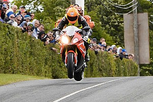 Flying Doctors: The Gruesome Side Of Road Racing