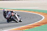 Nakagami estrena en Motorland su casillero de poles en MotoGP