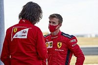 Ferrari brengt Ilott onder bij Iron Lynx voor GT-programma