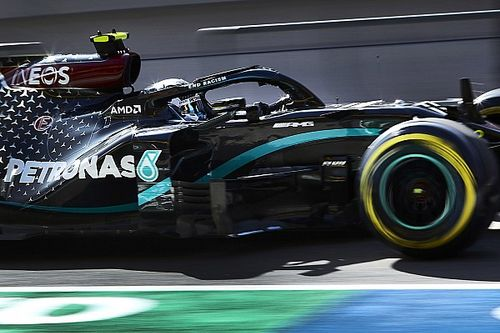 El mayor reto de Mercedes al ir a una pista que desconoce