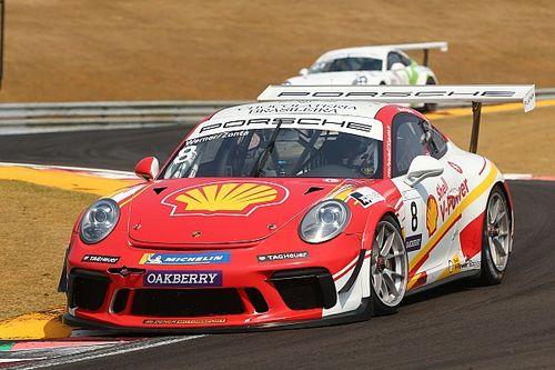 Esquadrão Shell na decisão da Porsche Endurance Series tem seis pilotos em cinco carros