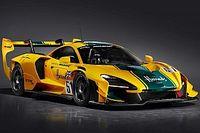 McLaren Senna GTR LM: 5 voitures uniques de 845 chevaux