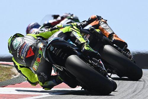 GALERÍA: mejores fotos del GP de Portugal MotoGP
