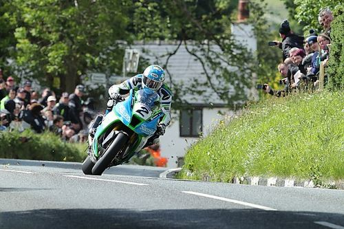 Isle of Man TT to be shown live for the first time in 2022