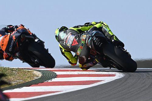 A qué hora es la carrera de MotoGP en Portugal y cómo verla