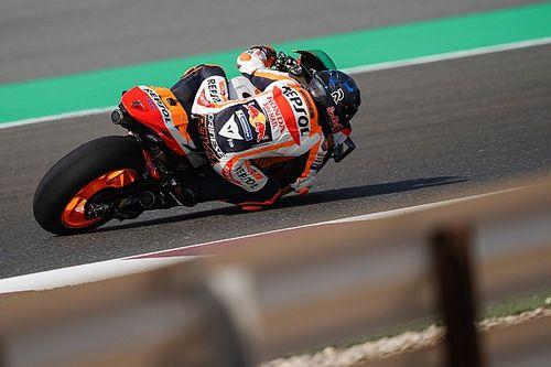 """Espargaro: """"Honda MotoGP motosikletinin limitlerini bilmemek çok stresli"""""""