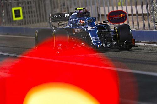 """F1: Ocon pede que Alpine o escute """"tanto quanto ao Alonso"""""""