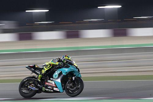 Rossi dan Morbidelli Beda Analisis Soal Top Speed