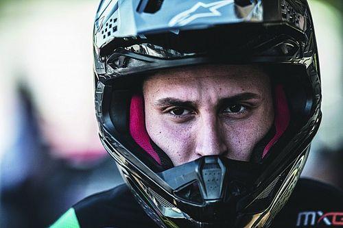Monticelli maakt promotie naar MXGP-fabrieksteam Kawasaki
