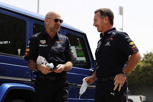 Red Bull Racing Cari Teknisi Andal Penanggung Jawab Mesin