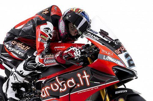 Rinaldi zostaje w Ducati