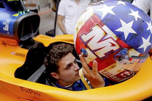 Норрис признал: Ferrari уже быстрее