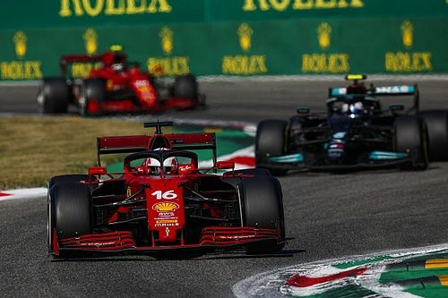 Formula 1 2021: gli orari TV di Sky e TV8 del GP di Russia