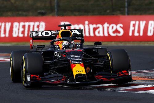 """Häkkinen Verstappen teljesítményét méltatta: """"Max szinte csodát tett"""""""