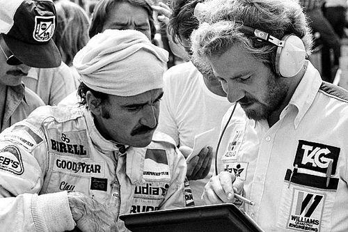 """Formel 1: 40 Jahre seit dem ersten """"Schweizer"""" Sieg für Williams durch Clay Regazzoni"""