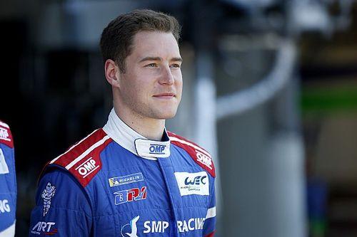 Vandoorne keert met JOTA terug naar FIA WEC en Le Mans
