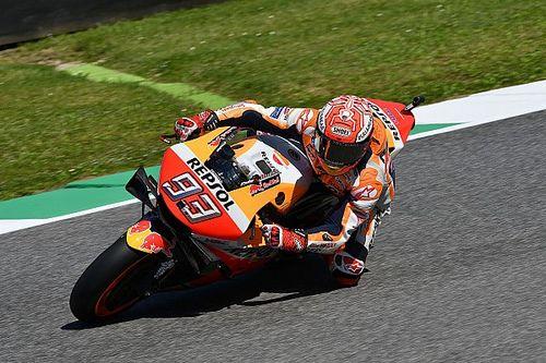 LIVE MotoGP, GP d'Italie: Course