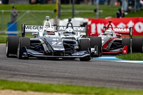 "Indy Lights confirmed as ""deferred"" until 2021"