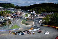 Bez rallycrossu w Spa