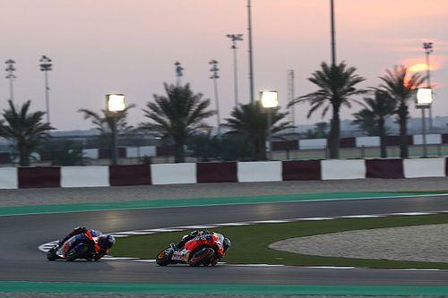 MotoGP: Equipes conseguem mais dias de testes de pré-temporada no Catar