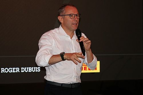 Report F1: Stefano Domenicali, il nuovo Ecclestone