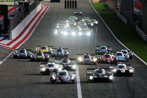 """دليل شامل إلى عالم سباقات التحمّل """"دبليو إي سي"""" قبل الجولة الختامية في البحرين"""