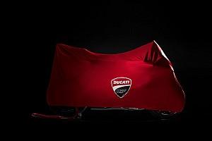 MotoGP'de lansman heyecanı Ducati ile birlikte başlıyor