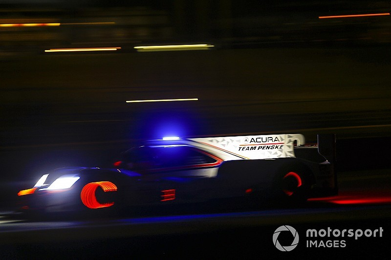 "Montoya predicts ""insane"" pace at Rolex 24"
