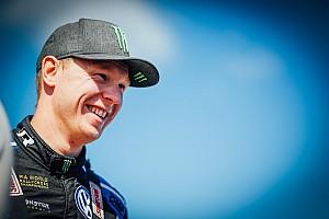 Rallycross-Weltmeister Johan Kristoffersson wechselt in den WTCR