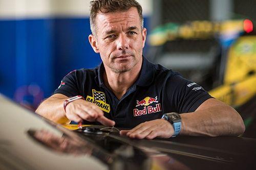 Loeb devrait disputer le Dakar 2021 avec Prodrive