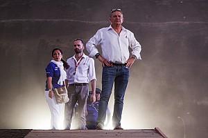 ASO-kopstuk Lavigne vertrekt als sportief directeur van Dakar Rally