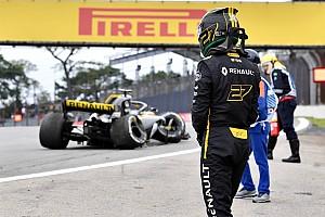 New FIA crash response system makes F1 debut in Brazil