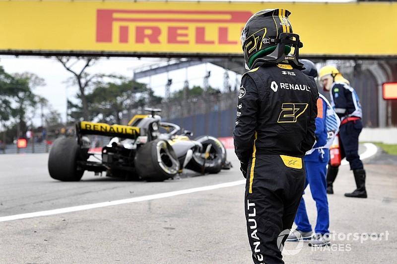 Un nouveau système FIA de réaction aux accidents a fait ses débuts