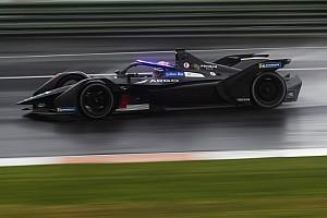 Formel E: Maximilian Günther bekommt zweites Dragon-Cockpit