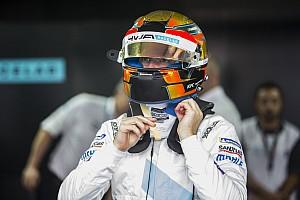 Riyad ePrix: Antrenman seansının lideri Vandoorne