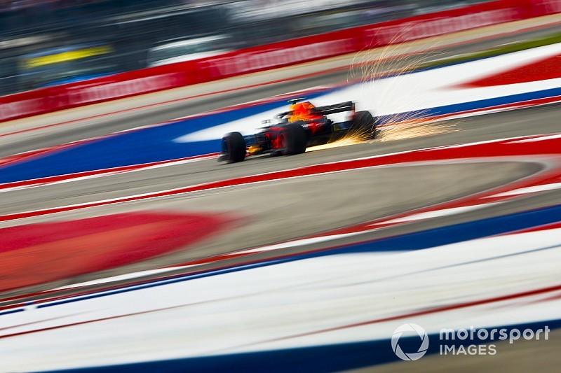 Formel 1 USA 2018: Die schönsten Bilder am Samstag