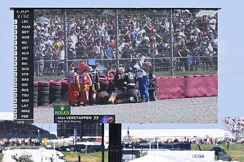 Red Bull still considering FIA action after $1.8m Verstappen F1 crash